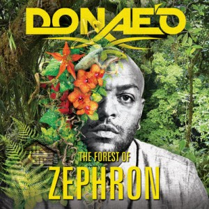 What will you hear in the Forest of Zephron