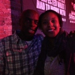 Myself and Trevor Nelson @ The Scratch Night 1xtra live sessions