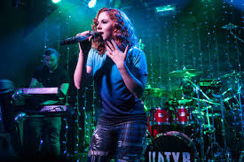 Little Red Tour Katy B graces the O2 Academy